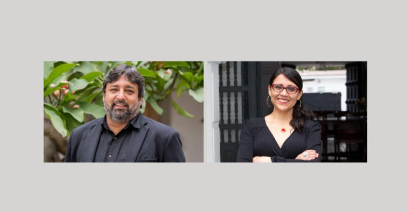"""Investigadores principales del IEP participan en conversatorios de """"Integración al Bicentenario"""""""