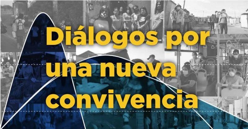 El IEP coorganiza mesas de discusión sobre grupos vulnerables frente al Covid-19