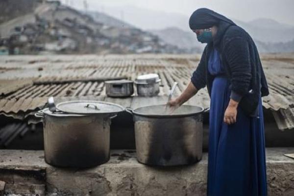 [ANÁLISIS] La reactivación de las ollas comunes: la iniciativa para sobrevivir a la crisis económica por la pandemia