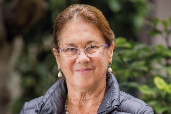 [ENTREVISTA] Cecilia Blondet analiza el mensaje a la nación y situación del ejecutivo