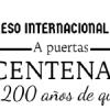 """IEP coorganiza el I Congreso Internacional Virtual """"A puertas del Bicentenario ¿200 años de qué?"""""""