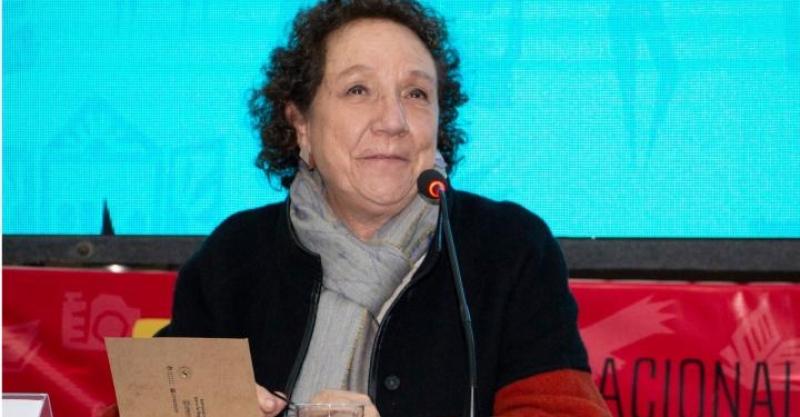 """[ENTREVISTA] María Isabel Remy: """"El Congreso y el Ejecutivo van a seguir teniendo una relación tensa"""""""
