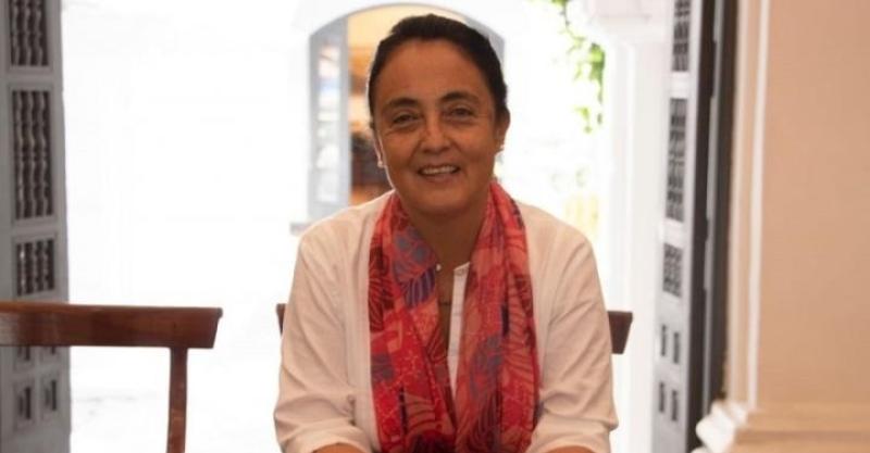 """[ENTREVISTA] Natalia González: """"La gran limitación de Aprendo en Casa ha sido tratar de replicar lo que estaba previsto que suceda en el aula"""""""