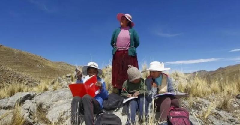 [ANÁLISIS] 300.000 estudiantes peruanos desertan en medio de la pandemia