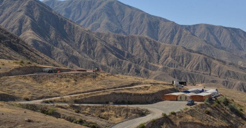 [ANÁLISIS] Proyectos mineros Zafranal y Los Chancas se construirían entre 2022 y 2023