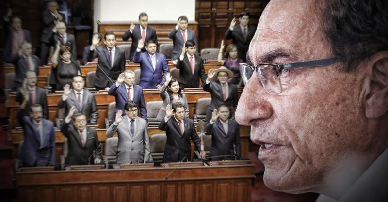 [ANÁLISIS] Martín Vizcarra con alta aprobación pese a graves denuncias