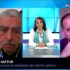 [VIDEO] Carolina Trivelli entrevista a Daniel Córdova y Farid Matuk