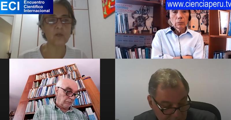"""[VIDEO] Natalia González, investigadora principal del IEP, participó en """"Propuestas sobre políticas en educación 2021-2026"""""""