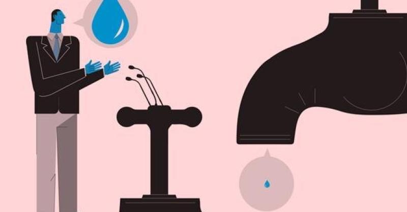 [ANÁLISIS] ¿Agua para todos?: Una mirada a las propuestas de los candidatos