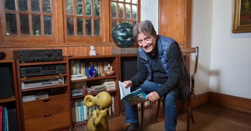 [Entrevista] Juan y El Cuy sin mascarillas