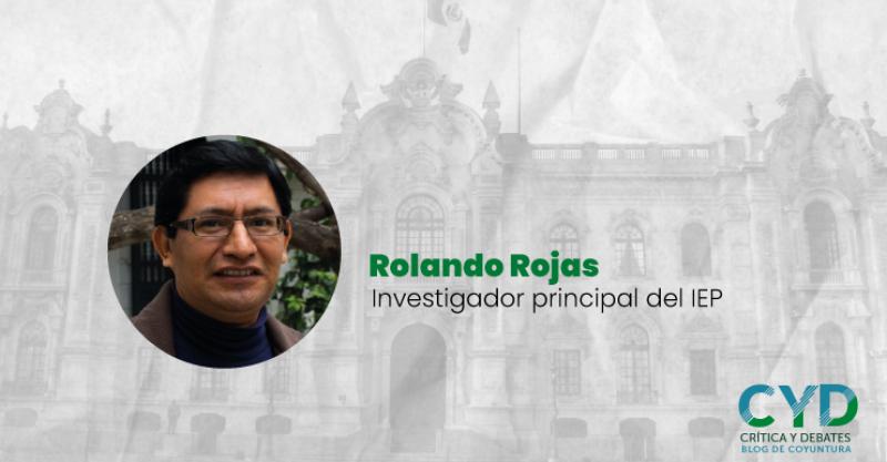 [CRÍTICA Y DEBATES] Las encrucijadas de Castillo, por Rolando Rojas