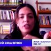 """[ENTREVISTA]María Luisa """"Tener una mirada territorial para que las familias puedan integrarse al mercado"""""""