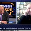 """[ENTREVSITA] Raúl Asensio """"El objetivo es abrir el debate de esta realidad de vida independiente''"""