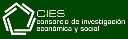Logo - Consorcio de Investigación Económica y Social (CIES)
