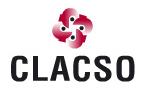 Logo - Consejo Latinoamericano de Ciencias Sociales (CLACSO)