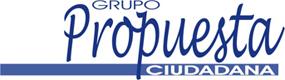 Logo - Grupo Propuesta Ciudadana