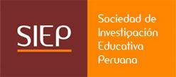 Logo - Sociedad de Investigación Educativa Peruana (SIEP)