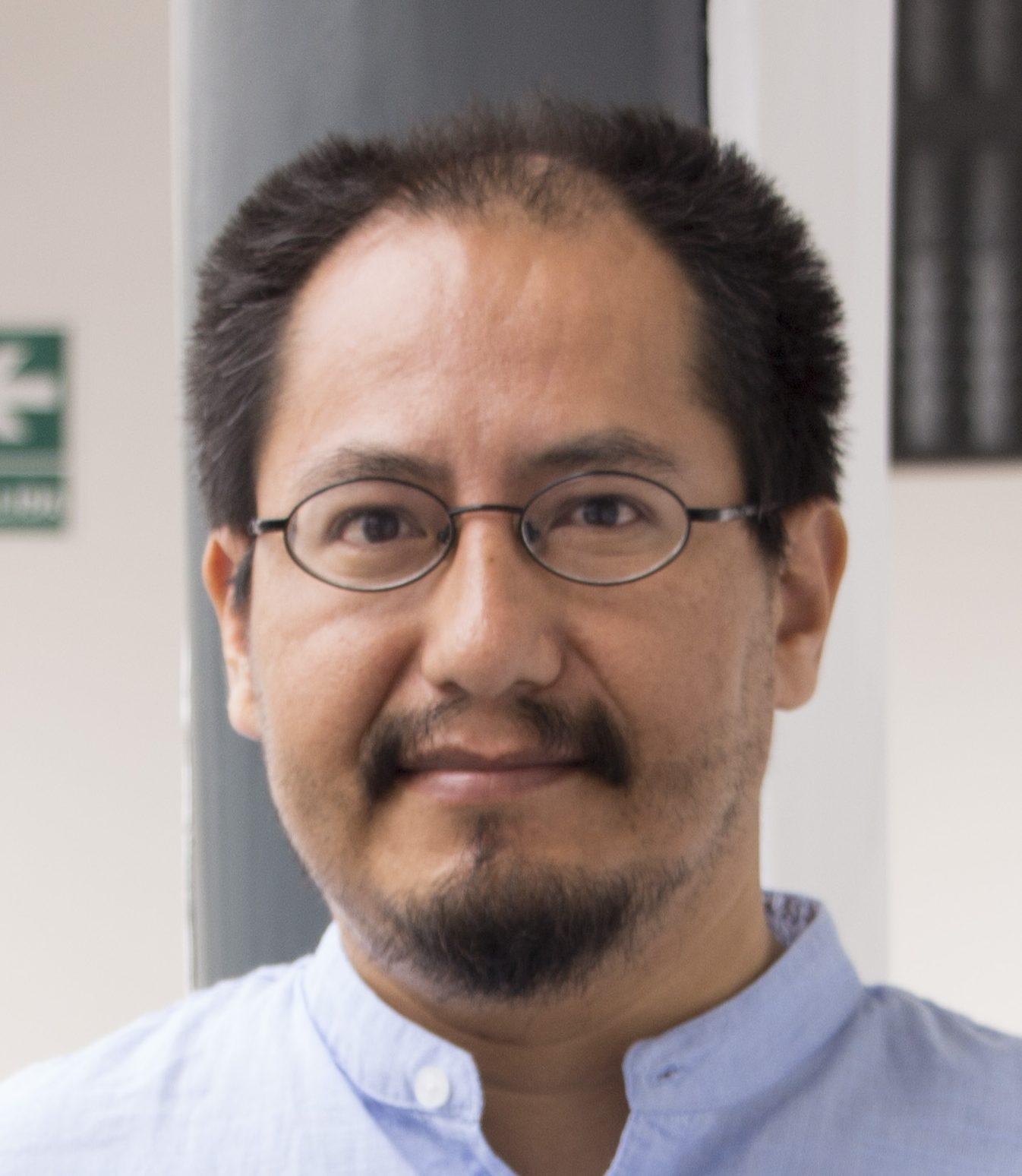 Marcos Garfias