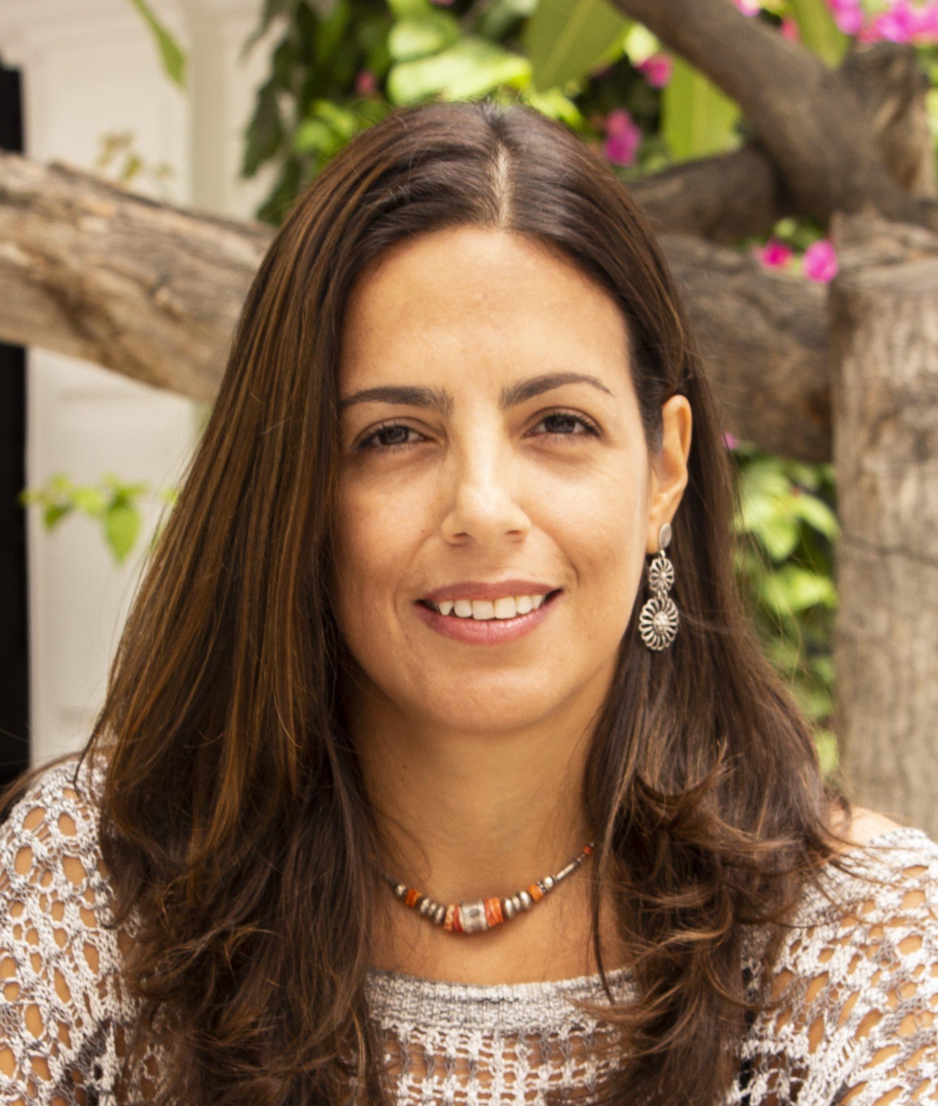 María Luisa Burneo