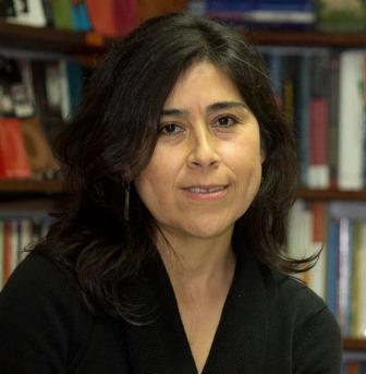 Tania  Vásquez