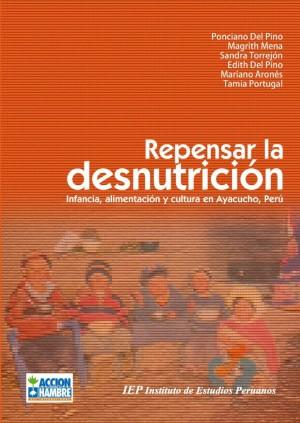 Repensar la desnutricion