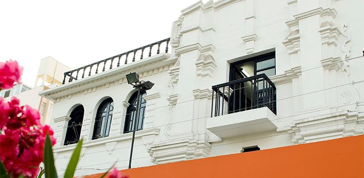 """[VÍDEO] Encuesta del Poder 2017: El IEP se encuentra entre los """"think tank"""" más influyentes del Perú"""