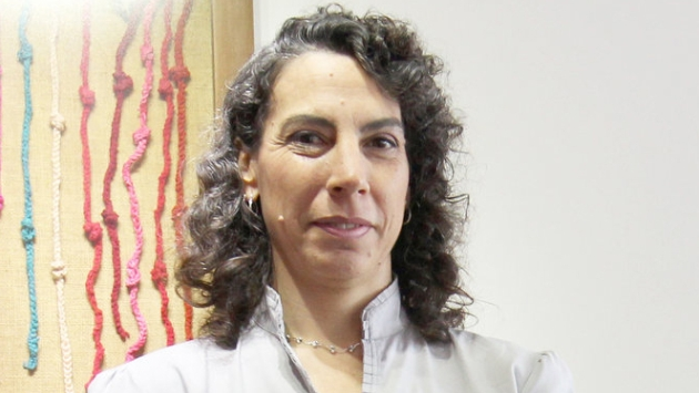 CAROLINA TRIVELLI MINISTRA DE DESARROLLO Y INCLUSION SOCIAL