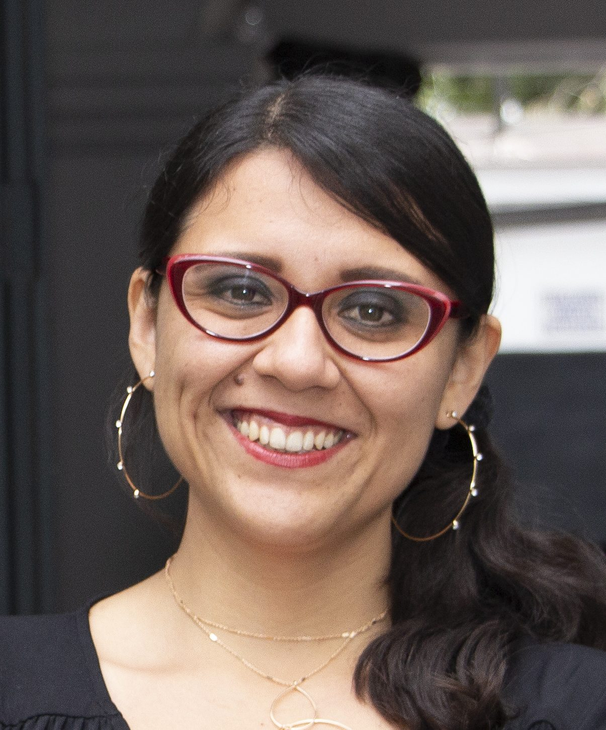 Aileen  Agüero