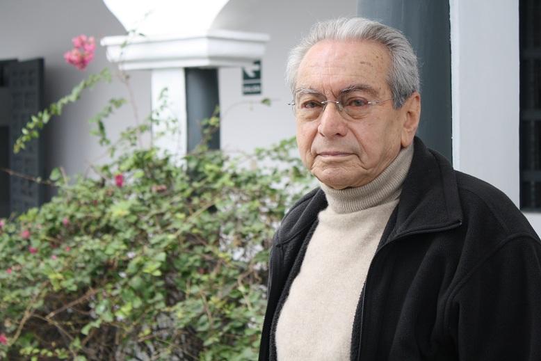 Julio Cotler - investigador principal 1