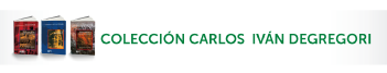 Logo de Colección Carlos Iván Degregori