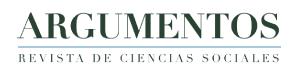 Logo de Argumentos IEP