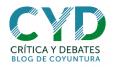 Logo de Crítica y Debates