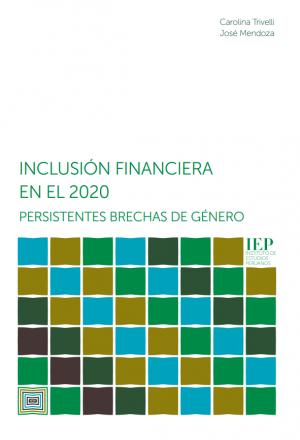 Inclusión financiera en el 2020. Persistentes brechas de género